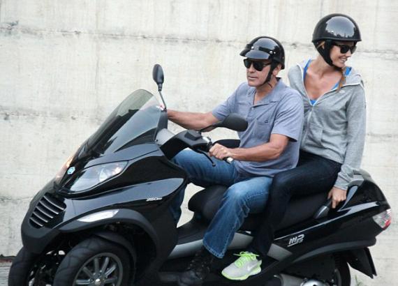 piaggio mp3 250 scooter | brandin'people